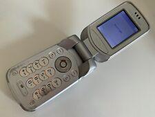 Sony Ericsson Zylo Z530i - Silver (Unlocked) Mobile Phone
