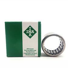 Ina Hk0606 Needle Roller Bearings 6x10x6mm