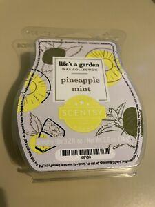 Scentsy Bar - Pineapple Mint