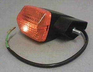 Honda NSR125 Turn signal lamp assy Left+Right ( 2 pcs )