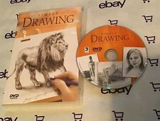 Simply Drawing (DVD 2010) 51 Minute by Artist Jacqui Grantford
