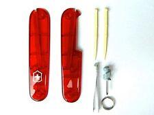 Victorinox Taschenmesser 91 mm Serie, Ersatzteile