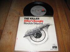 The Killer.A.Killer's boogie.B.Rockin' mood.(1424)