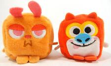Nickelodeon Ren & Stimpy Kawaii Cubes Mini Plush Toys