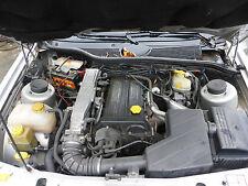 Ford Scorpio I 1986-1992 2,0l 85Kw DOHC Getriebe Schaltgetriebe 5 Gang