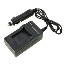 New Battery Wall Charger with 12V Car Adapter kit for GoPro Hero 3 3+ Camcorder