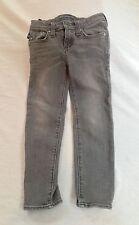 Rock & Republic Collee Denim Jeans Gray Size 6
