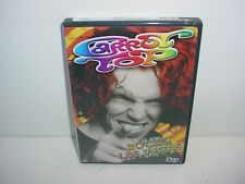 Carrot Top Rocks Las Vegas DVD Movie