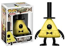 Funko Pop Gravity Falls Bill Cipher