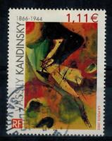 timbre France n° 3585 oblitéré année 2003