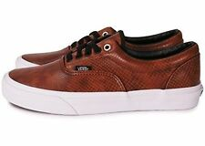 dcda7a5c6 Men s VANS Era Low Rise Trainers in Brown UK 9   EU 43