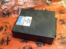 Alfa Romeo Spider Automatic Seat Belt Control Unit - Left Side