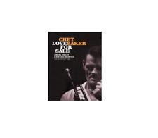 Chet Baker - Love For Sale (DVD, 2007)