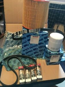FREIGHT ROVER SHERPA  PETROL SERVICE KIT INCLUDING TIMING BELT GENUINE PARTS