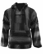 All Skill No Luck Cali Combat Hoodie Sweatshirt Military Drug Rug Herringbone M