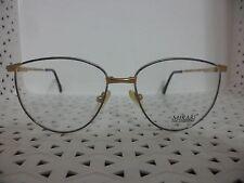 Mirari for Luxottica 5003-4025 Vintage 80's Womens Eyeglasses  (TF10)@