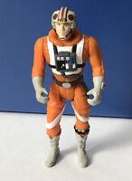 Star Wars Action Figure: Luke Skywalker, Snowspeeder Pilot (POTF, 1995, Loose)