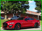 2021 Ford Mustang Ford Mustang Shelby GT500 Red Coupe V8 Supercharged Technology 2021 Ford Mustang Shelby GT500 - CALL Austin (888)-830-1914