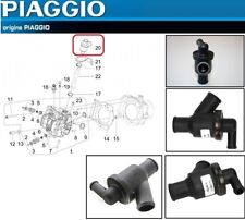 Calorstat / Thermostat D'origine Piaggio Beverly MP3 400 500 /X8 400 / X9 500
