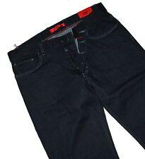 Hugo Boss 50259496 Hugo 677/8 Stretch Denim Dark Blue Jeans W33 / L34