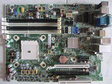 HP 6305 Pro Motherboard AMD FM2 703596-001  676196-001