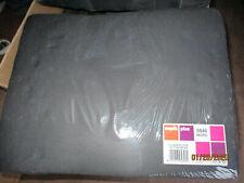 More details for job lot of 2,100 black placemats disposable placemats cafe bistro nupik