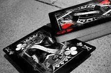 carte à jouer  arcane black       poker