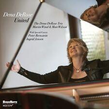 Dena DeRose - United [New CD]