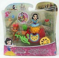 Disney Princess Little Kingdom Snow White Sweet Apple Carriage