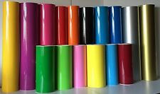 5 Rolls of 5m x 305mm Sign Making Self Adhesive Vinyl