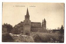 paray-le-monial  la basilique
