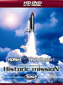 Shuttle Discovery's Historic Mission (HD-DVD, 2006)