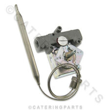 3925-200 BARTLETT GAS FRYER OPERATING THERMOSTAT OLD D11G ROBERTSHAW GS TYPE 1/4