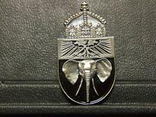 Pin Deutsch Kamerun Abzeichen - 4 x 2,5 cm