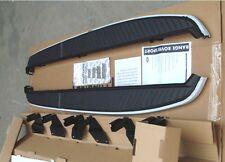 fit Land Rover Range Rover Sport 2006-2013 aluminium running board side step bar