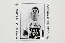 The Smiths Morrissey Sticker Decal (S392) Rock Music Joy Division Johnny Marr