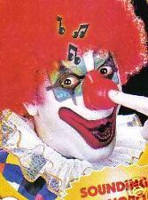 Nez Clown ROUGE SONORE AVEC ELASTIQUE DEGUISEMENT ADULTES CARNAVAL FETE DEFILE