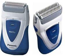 Panasonic ES4818 Shaver 2 blades washable compact