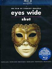 Eyes Wide Shut (Blu-Ray) 1000060940 WARNER HOME VIDEO