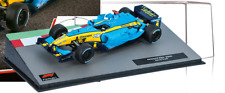 1/43 Scale Formula 1 / F1 The Car Collection Die Cast Grand Prix model