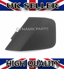 FORD FIESTA MK7 FRONT BUMPER TOW TOWING EYE HOOK COVER CAP 2008 ONWARDS