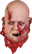 HALLOWEEN LIFE SIZE FAT ZOMBIE  HEAD  PROP DECORATION HAUNTED HOUSE