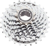 SHIMANO ALIVIO CS-HG51 HYPERGLIDE 8 SPEED---11-32T MTB BICYCLE CASSETTE