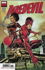Daredevil Comic Issue 1 Annual Modern Age First Print 2018 Schulz Takara Maiolo