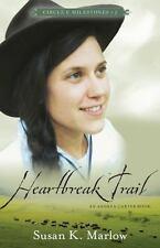 Heartbreak Trail: An Andrea Carter Book (Paperback or Softback)