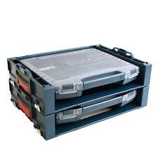 2x Bosch i-BOXX active Rack 1600A001SB + 2x i-Boxx 53 2608438063 1600A001RV