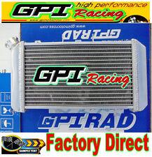 Aluminum RADIATOR HYOSUNG GT650R GT650 GT 650R Radiator Cooling Coolant