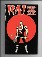 Rai TPB #1 (Dec 1993, Valiant) NR-MT more comics on auction & BUY IT NOW