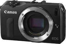 Espectro completo convertida Canon EOS CSC Astro UFO Ghost Caza M