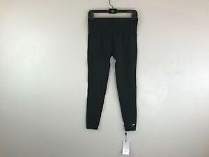 Women's Gymshark Vital Seamless High Waisted Leggings - Size M - Black